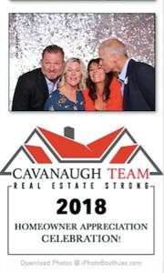 Cavanaugh Home Owner Appreciation