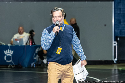 R64 - 2020 Southern Scuffle - 1/1/20