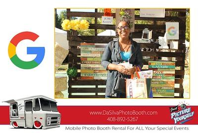 Google Vendor Fair 2017