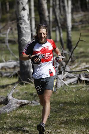 Jemez Mountain Trail Runs 2011