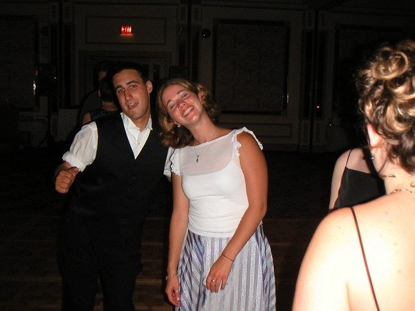 Andrew and Jenn Wedding