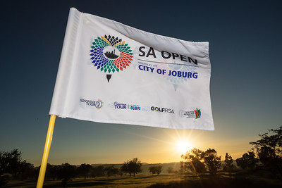 SA Open Hosted by City of Joburg 2019