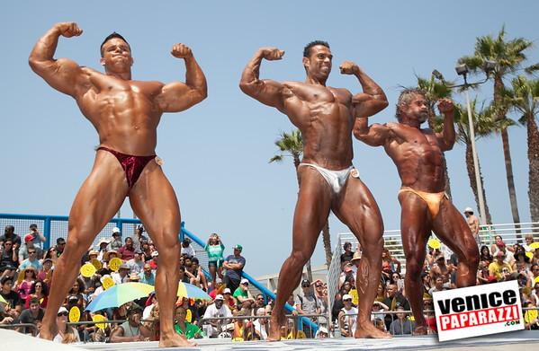 07.04.13 Mr. & Ms. Muscle Beach.
