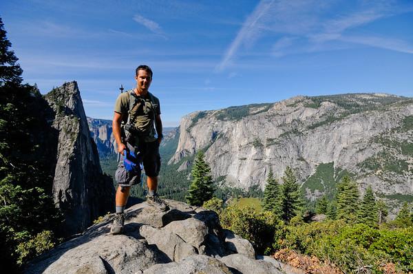 Yosemite September 2011