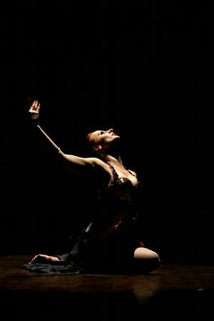 4 Mostra de Dança