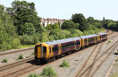 Class 172 / 3