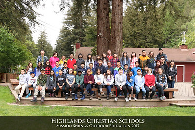 Highlands Christian