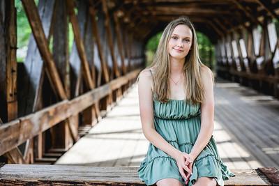 Senior Portraits - Nicole Cox