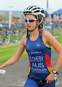 2014 - First Transition FEMALES