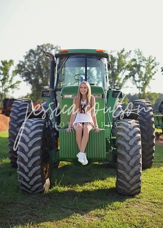 Allie ~ KHS Cheerleader