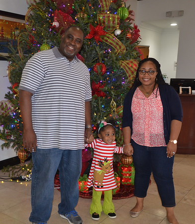 Bahamas Christmas 2015