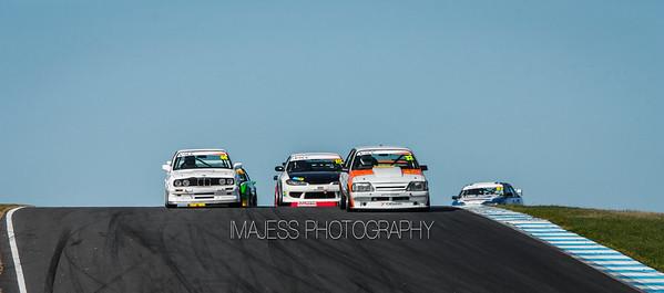 2014-10-4 - 5 IPRA/E30 - Phillip Island