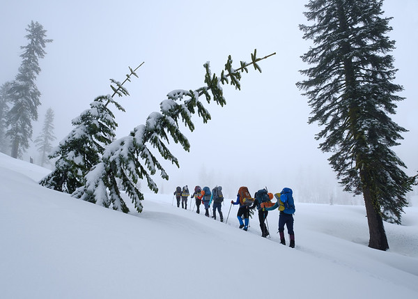 Shasta Mountain Guides Photography