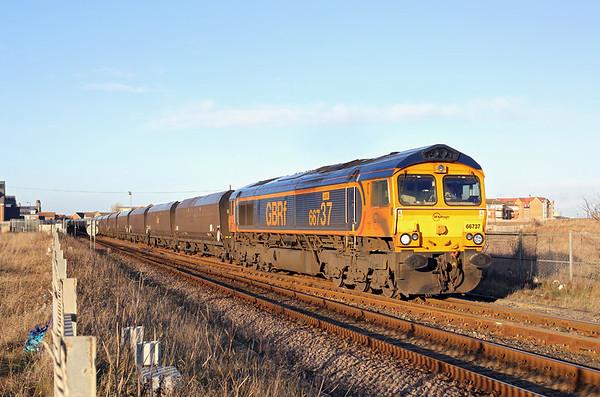 8th December 2014: Durham Coast