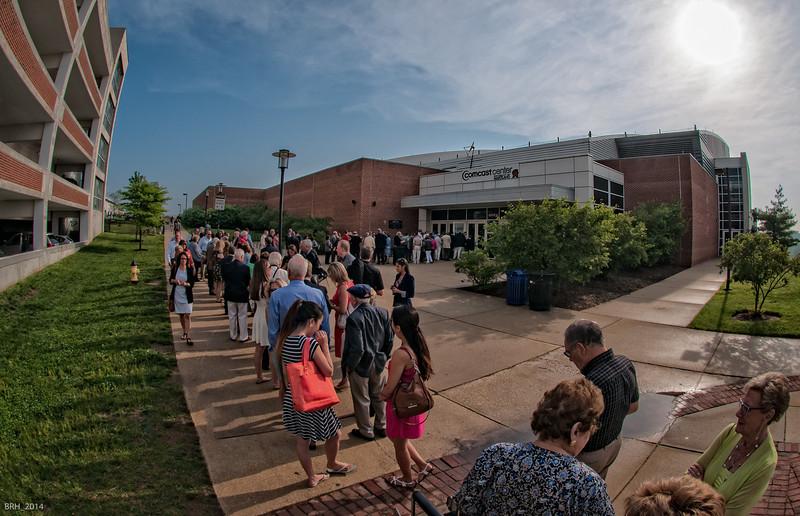 Comcast Center On Grad Day.jpg