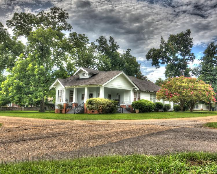 Gayle Etheridge home