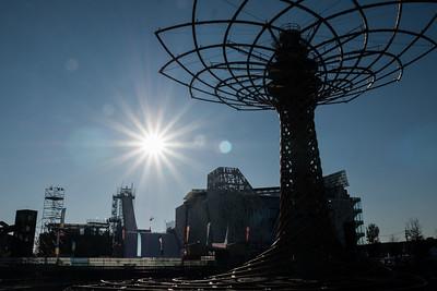 Big Air World Cup Milan 2017