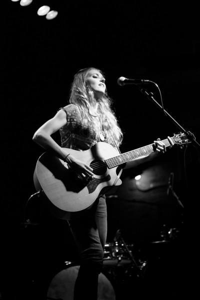 07/31/2013: Megan Slankard @ Tractor Tavern, Seattle