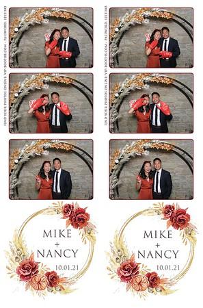Mike & Nancy