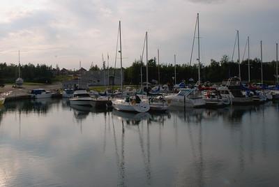 2012 07 31: Lk Superior Boat Ride, Schneiderhans, Mazurka