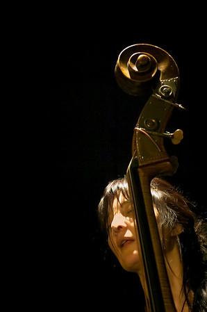 GIULIA VALLE - Escorxador 27-04-07