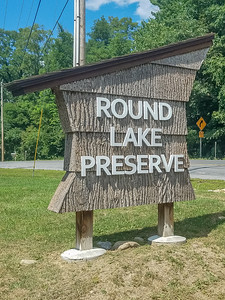 Anthony Kill - Round Lake 2020