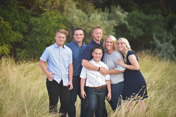Worcott Family
