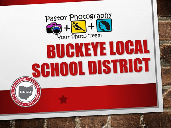 Buckeye Local School District