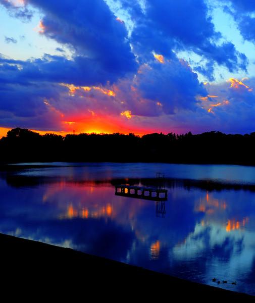 Shady Oak sunset.jpg