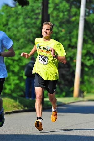 2012 Beaver Volunteer Fire Department & Heritage Valley Health System - 5K/10K Race
