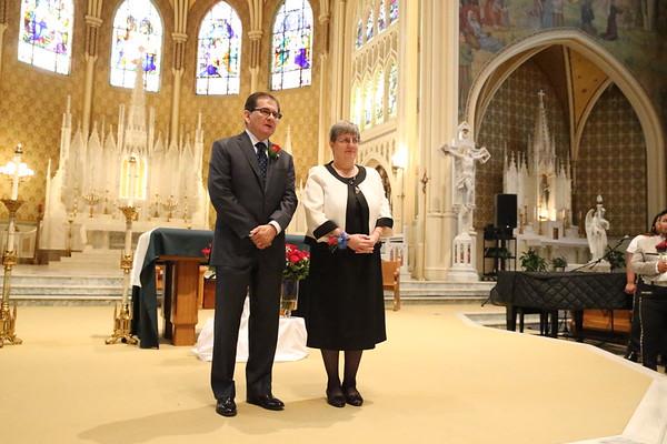 OLLU Worden School 75th Banquet Celebration and Mass