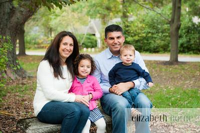 The Rozanitas Family