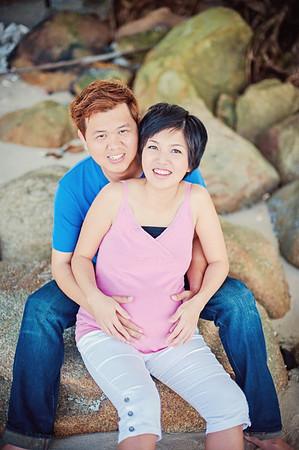 Elaine Tan + Ooi