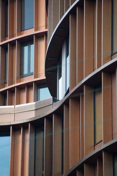 Denmark, Copenhagen Architecture 2016