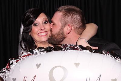 Brady and Kaitlyn  Wedding