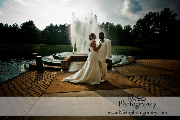 Tish & Al  - Sept 4th 2011
