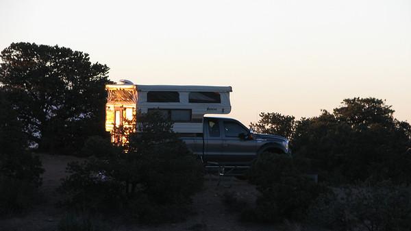2011, White Rim Trail ,part 2