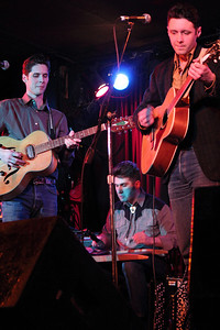 The Cactus Blossom CD Release Party