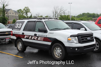 Milford Fire Department & EMS
