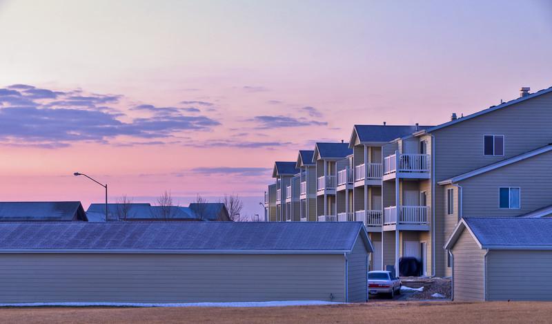 Lyncrest Manor Apartments