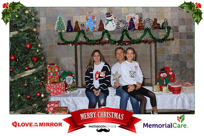 Love in the Mirror Toy Drive 12.15.`9