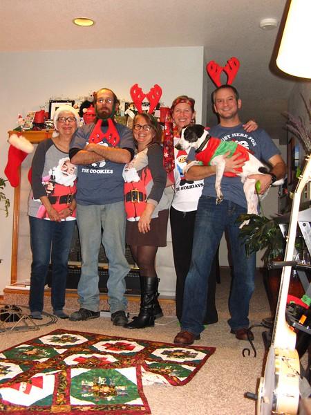 Sorry, who has the Christmas spirit?!!
