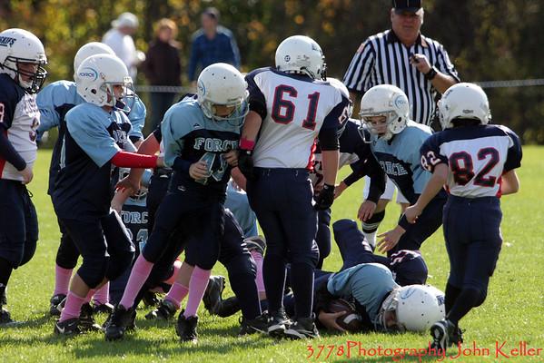 4th Grade 10-17-10