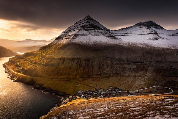 Faroe Islands 3-10 November 2022 - fully booked!