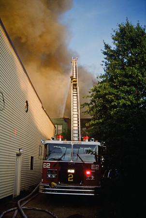 North Bergen NJ 3rd Alm, 5831, 5833, 5835 Kennedy Blvd.  09-31-91