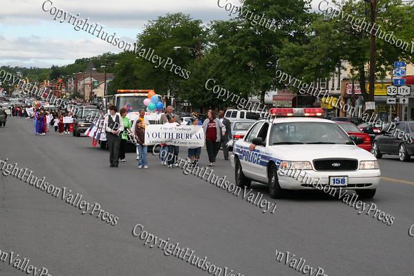 Youth Pride Parade 2006