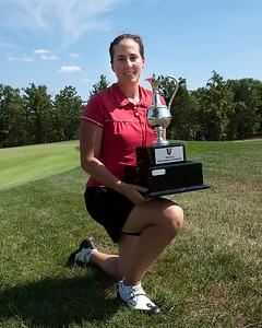 2011 Mid Amateur Championship - Payne Stewart Golf Club