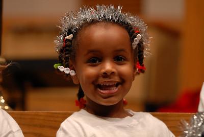 FBC 2011 Children's Christmas