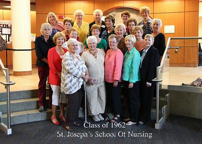 St. Joseph's Class of 1962