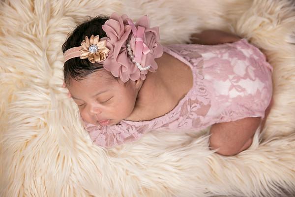 Kalani | Newborn Session